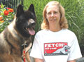 Fetch Pet Care Franchisee Lower Westchester, NY